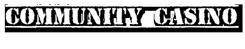 Community Casino